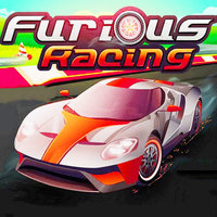 Tendances des jeux,Furious Racing is one of the Racing Games that you can play on UGameZone.com for free. In this game, you can race around tracks collecting nitro boosts to overtake opponents! Upgrade your car to stay the first in the race. Use arrow keys to control the car. Have fun!