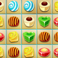 Kostenlose Online-Spiele, Hundreds of levels and challenges are waiting for you, only need to eliminate three or more same candies to score. Find a way that you can finish all the levels in a short time. Have fun with Candy Star!
