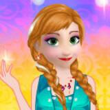 Jeux de Elsa